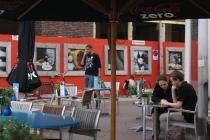 Trendbureau Overijssel, Congres Binnensteden. Workshop: Strategie Binnenstad in Beeld.